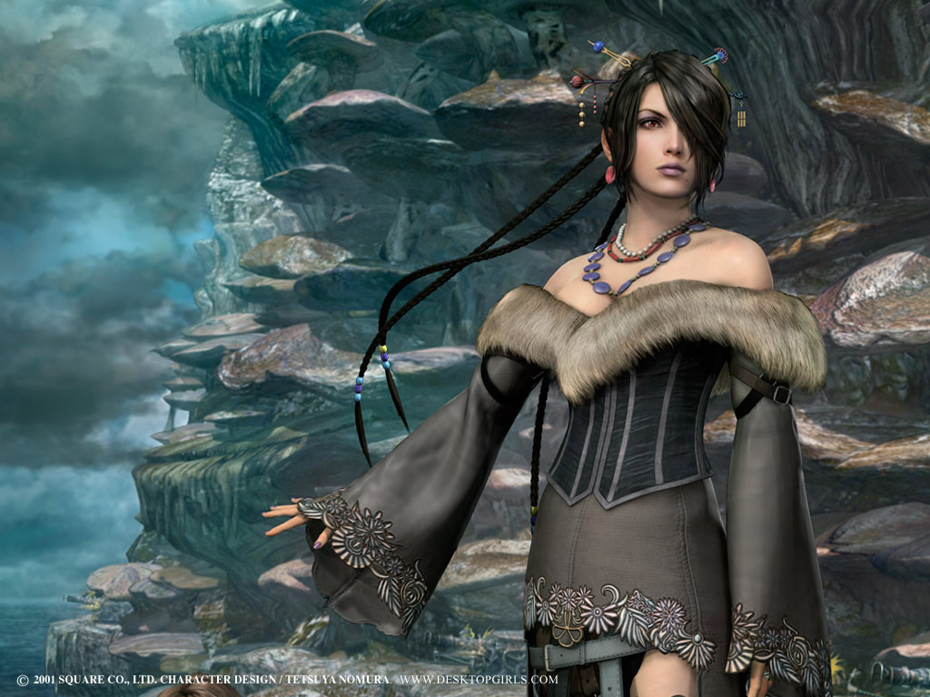 Final Fantasy X 11270140213PM628